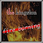 The Kingston Trio Fire Burning (2-Track Single)