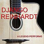 Django Reinhardt A Legend Performs