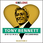 Tony Bennett I Can't Give You Anything But Love - 4 Mi Love Ep