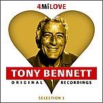 Tony Bennett Blue Velvet - 4 Mi Love Ep