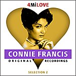 Connie Francis My First Real Love - 4 Mi Love Ep