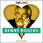Kenny Rogers Always Leaving Always Gone - 4 Mi Love Ep