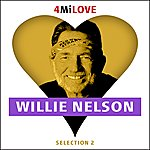 Willie Nelson I'm Going To Loose A Lot Of Teardrops - 4 Mi Love Ep