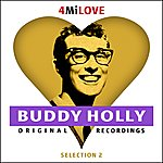 Buddy Holly Listen To Me - 4 Mi Love Ep