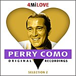 Perry Como If I Loved You - 4 Mi Love Ep