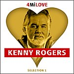 Kenny Rogers Ruby, Don't Take Your Love To Town - 4 Mi Love