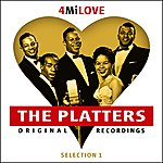 The Platters Smoke Gets In Your Eyes - 4 Mi Love Ep