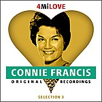 Connie Francis Don't Speak Of Love - 4 Mi Love Ep