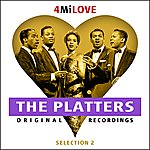 The Platters Only You (And You Alone) - 4 Mi Love Ep