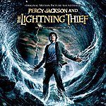 Christophe Beck Percy Jackson & The Lightning Thief (Original Motion Picture Soundtrack)