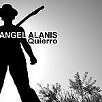 Angel Alanis Quierro (4-Track Maxi-Single)