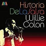 Willie Colón Historia De La Salsa