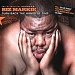 Biz Markie Turn Back The Hands Of Time (Single)