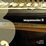 Howie B Mayonnaise III