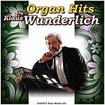 Klaus Wunderlich Organ Hit's