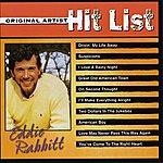 Eddie Rabbitt Original Artist Hit List - Eddie Rabbitt