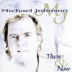 Michael Johnson Then And Now