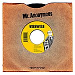 Mr. Anonymous Vibewise (Single)