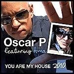 Ama You Are My House 2010 (4-Track Maxi-Single)