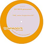 DJ MFR Solar Projection Ep