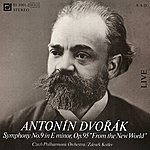 Czech Philharmonic Orchestra Dvorak: Symphony No. 9 In E Minor