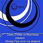 Morrisson Monita Fea Vs. In My Dreams (8-Track Maxi-Single)