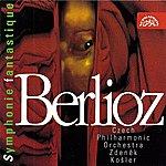 Zdenek Kosler Berlioz: Symphonie Fantastique