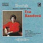 Czech Philharmonic Orchestra Dvorak: Mezzo-Soprano Arias