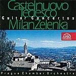 Prague Chamber Orchestra Castelnuovo-Tedesco: Guitar Concertos