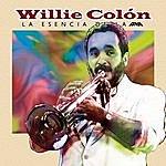Willie Colón La Esencia De La Fania