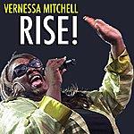 Vernessa Mitchell Rise! (10-Track Maxi-Single)