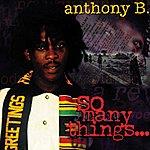 Anthony B So Many Things