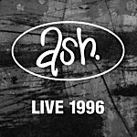Ash Live 1996 (Us Digital)