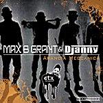 Max B. Grant Arancia Meccanica (2-Track Single)