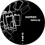 Norman Battery - EP