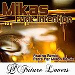 Mikas Funk Intention (3-Track Maxi-Single)