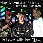 Hot Rod In Love With A D-Jane (2-Track Single)
