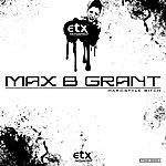 Max B. Grant Hardstyle Bitch (2-Track Single)