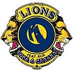 Copa Trio Lions - Single