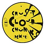 Cristian Vogel Crust Cloud Chunks Rmxs - Ep