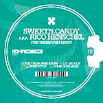 Sweet 'N Candy For Those Who Know - EP