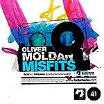 Oliver Moldan Misfits - Ep