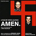 Armand Amar Amen (Soundtrack From The Motion Picture)