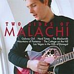 Malachi Cush Two Sides Of Malachi Cush
