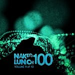 A. Paul Naked Lunch One Hundred - Volume 9 Of 10