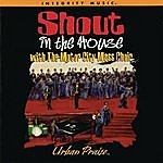 Motor City Mass Choir Shout In The House