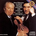 Isaac Stern Bach, Vivaldi: Concertos For Two Violins