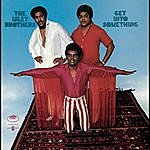 The Isley Brothers Get Into Something