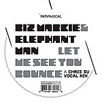 Biz Markie Let Me See You Bounce (2-Track Single)