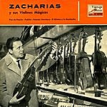 "Helmut Zacharias Vintage Dance Orchestras Nº 113 - Eps Collecto ""Irish Ballad"""